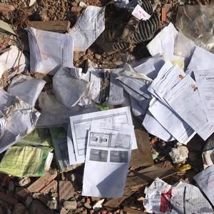 Empresa de compostagem