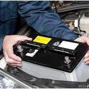 Onde descartar o baterias velhas