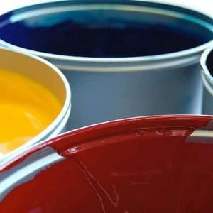 Venda e reciclagem borra de tinta