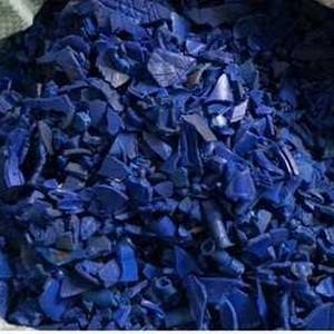 Reciclar resíduo químico
