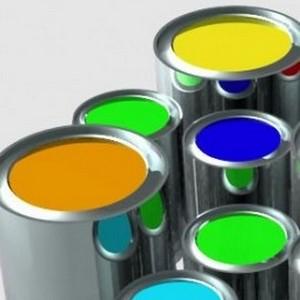 Indústria de coleta de borra de tinta