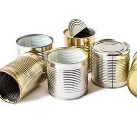 Coleta de sucata e material ferroso