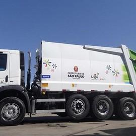 Empresas de coleta de resíduos em sp