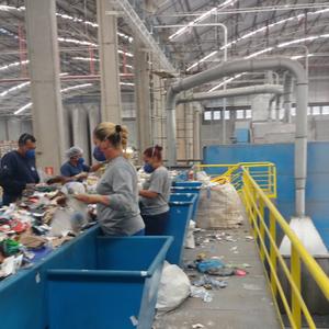 Empresas de gerenciamento de resíduos SP