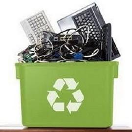Reciclagem de no-break