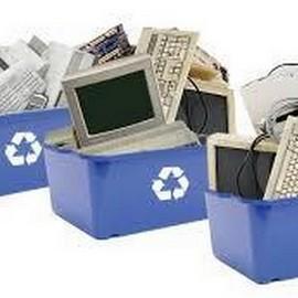 Reciclar monitor